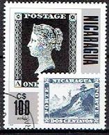NICARAGUA # FROM 1986 STAMPWORLD 2752 - Nicaragua