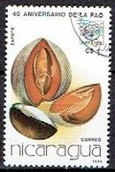 NICARAGUA # FROM 1986 STAMPWORLD 2753 - Nicaragua