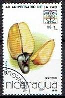 NICARAGUA # FROM 1986 STAMPWORLD 2754 - Nicaragua