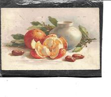 Théme-Illustrateur-C.KLEIN-Fruits Exotiques-Vase Boule - Klein, Catharina