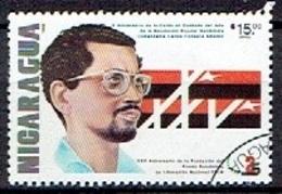 NICARAGUA # FROM 1986 STAMPWORLD 2776 - Nicaragua