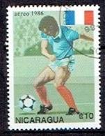NICARAGUA # FROM 1986 STAMPWORLD 2790 - Nicaragua