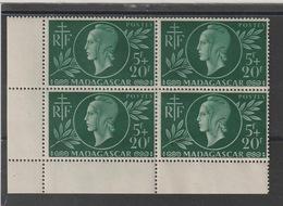 MADAGASCAR - Neuf - Madagascar (1889-1960)