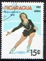 NICARAGUA # FROM 1987 STAMPWORLD 2801 - Nicaragua