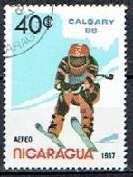 NICARAGUA # FROM 1987 STAMPWORLD 2810 - Nicaragua