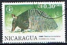 NICARAGUA # FROM 1987 STAMPWORLD 2841 - Nicaragua