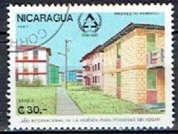 NICARAGUA # FROM 1987 STAMPWORLD 2864 - Nicaragua