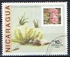 NICARAGUA # FROM 1987 STAMPWORLD 2866 - Nicaragua