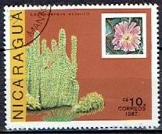 NICARAGUA # FROM 1987 STAMPWORLD 2868 - Nicaragua