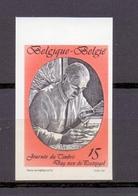 2451 Dag Van De Postzegel ONGETAND POSTFRIS**  1992 - Belgique
