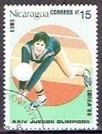 NICARAGUA # FROM 1988 STAMPWORLD 2921 - Nicaragua