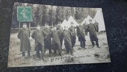 88 E Regiment Bouconne 1911 - Non Classés