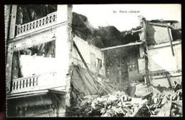 MONTAUBAN - Inondations De Mars 1930 - 24 : Place Lalaque - (Plan Animé) - Montauban