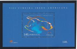 Portugal - Bloc - Neuf Sans Charnière - 1998 - Blocks & Sheetlets