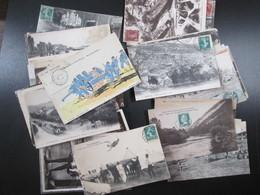 Lot De 35 Cartes  France - Postkaarten