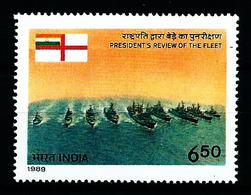 India Nº 1013 Nuevo - India