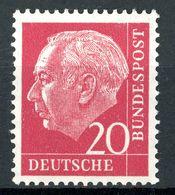 Nr. 183 X W R Postfrisch - Michel 33 € - BRD