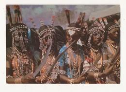 DJIBOUTI Costume De Féte - Gibuti