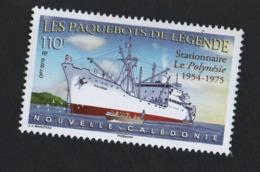 Nouvelle Calédonie 2019 °° Paquebot De Légende Stationnaire - Nuevos