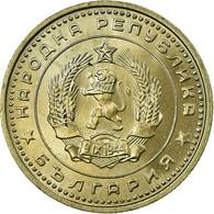 Monnaie, Bulgarie, 50 Stotinki, 1962, SPL, Nickel-brass, KM:64 - Bulgaria