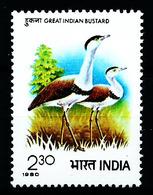 India Nº 643 Nuevo - India