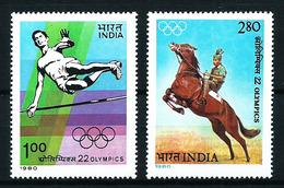 India Nº 632/3 Nuevo - India