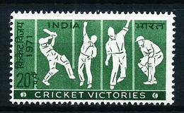 India Nº 334 Nuevo - India