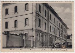 Belluno - Caserme Tommaso Salsa E Michele D'Angelo - Belluno