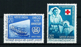 India Nº 284-310 Nuevo - India