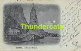 CPA 1899 DINANT LE ROCHER BAYARD CARTE LUNE MOON MAAN - Dinant