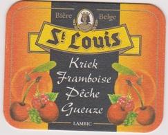 Brouwerij Van Honsebrouck ( Bd 2259 ) Belgien - Bierdeckel