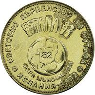 Monnaie, Bulgarie, 2 Leva, 1980, SPL, Copper-nickel, KM:108 - Bulgaria