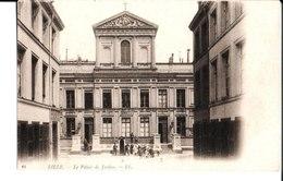 42. Lille. Le Palais De Justice. - Lille