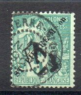 S.P.M. - YT N° 50 - Cote: 15,00 € - Used Stamps