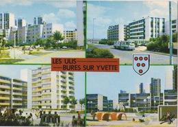 LES ULIS (91) - Multivues - Estel F 20705 R - 1990 - Les Ulis