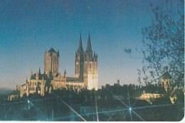 Cathédrale De COUTANCES - France