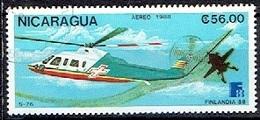 NICARAGUA # FROM 1988 STAMPWORLD 2949 - Nicaragua