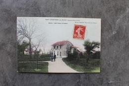 Andernos Les Bains 33510  Villa Ignota Guillier 244CP02 - Andernos-les-Bains