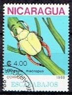 NICARAGUA # FROM 1988 STAMPWORLD 2969 - Nicaragua