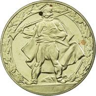Monnaie, Bulgarie, 2 Leva, 1981, Proof, TTB, Copper-nickel, KM:125 - Bulgaria