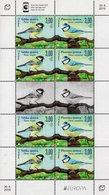 Bosnia & Herzegovina - Mostar - 2019 - Europa CEPT - National Birds - Mint Miniature Stamp Sheet - Bosnia Herzegovina