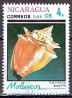 NICARAGUA # FROM 1988 STAMPWORLD 2976 - Nicaragua