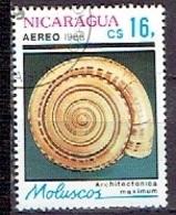 NICARAGUA # FROM 1988 STAMPWORLD 2978 - Nicaragua