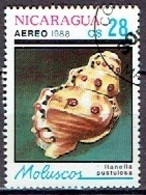 NICARAGUA # FROM 1988 STAMPWORLD 2981 - Nicaragua