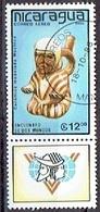 NICARAGUA # FROM 1988 STAMPWORLD 2984 - Nicaragua