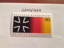 Germany Democracy 1985 Mnh - [7] Federal Republic