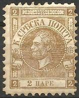 Serbia 5 * - Serbia