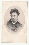 Litho Van Loo Maria Theresia JACQUES Echtg. Josephus Janssens Gheel 1824 - 1893 - Images Religieuses