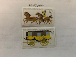 Germany Mophila 1985 Mnh - [7] Federal Republic