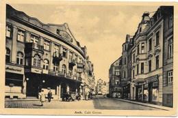 Asch NA4: Café Geyer - Asse